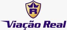 Logotipo Real, Viação (PR)