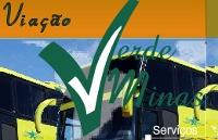 Viação Verde Minas logo