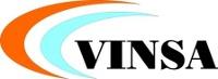 logo logotipo VINSA