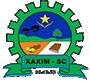 Logotipo Xaxim, Prefeitura Municipal de (SC)
