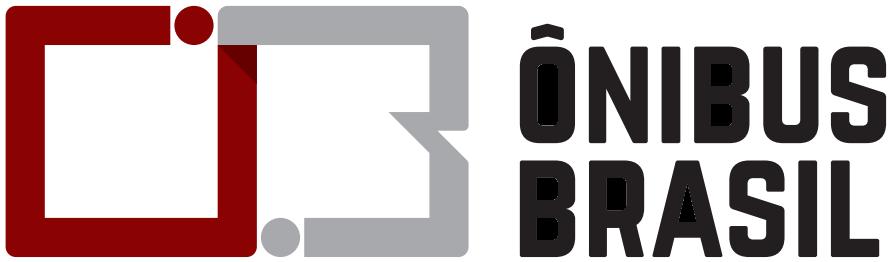 Ônibus Brasil Logo